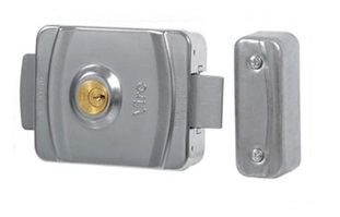 VIRO V9083 - 12V AC Electronic Lock / Gate Latch
