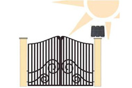 Solar Accessories and Backup Options