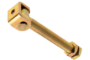 product: Adjustable Gate Hinges with Longer Thread