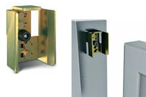 Adjustable Slide Gate Keeper