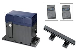 product: AG 800-kg 240v Electric Sliding Gate Automation Kit