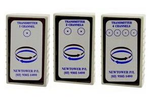 product: ELSEMA TRANSMITTERS