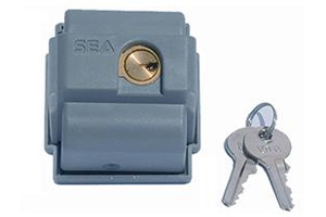 EUROKEY Key switch