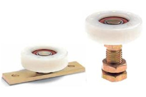 product: Guide Rollers With Bearings