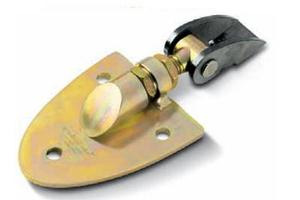product: Large Industrial Gate Hinges