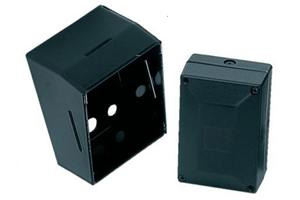 Metal Housing for Photocells - BOX 900