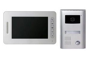 PAN700K  Colour Video Intercom Series
