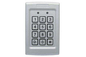 Rosslare Standalone Keypad Controller