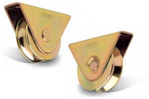 product: Sliding Gate Wheels With Closed Support