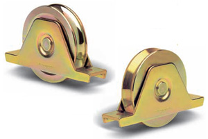 Sliding Gate Wheels With Welded Support