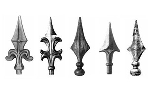 product: Spears