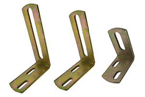 Top Roller Brackets for Sliding Gates