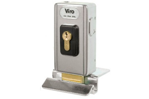 VIRO V06 - 12V AC Electronic Lock / Gate Latch