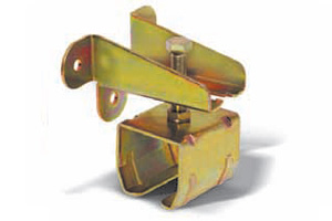 product: Wall Fixing Brackets for Overhead Guide Tracks
