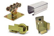Cantilever Gate Accessories