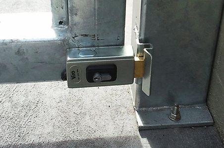 Gate Automation Product Range Access Control For